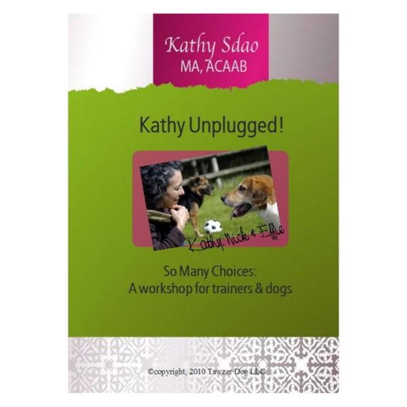Kathy Unplugged