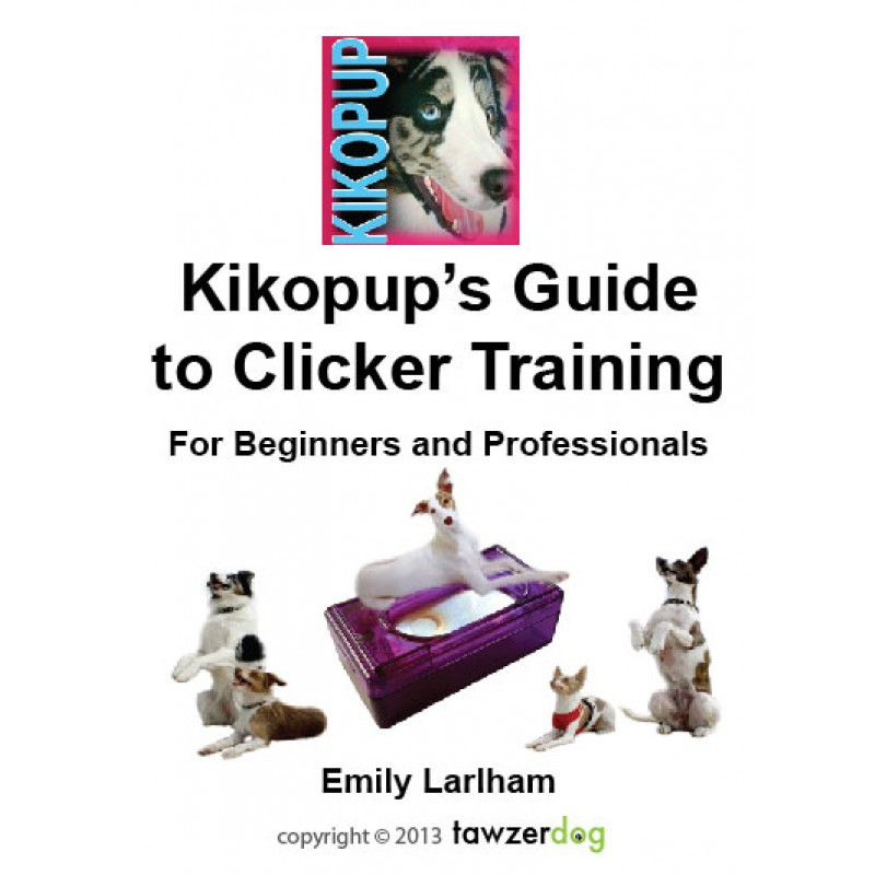 kikopup guide to clicker
