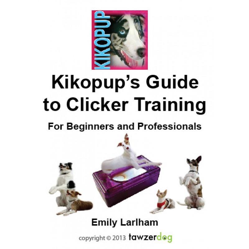 kikopup guide to clicker