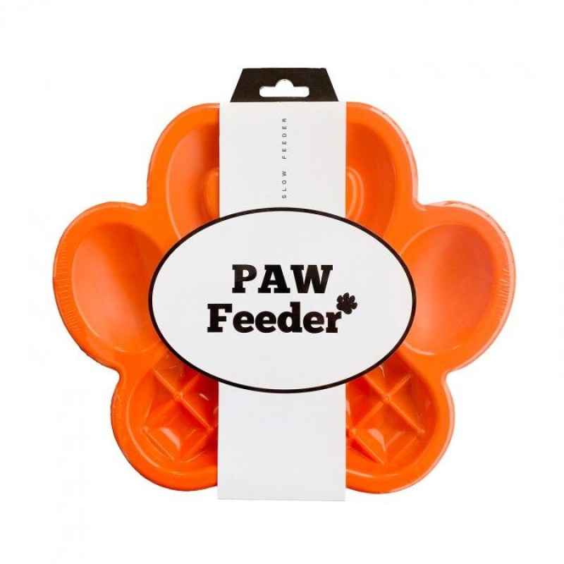 The Paw feeder