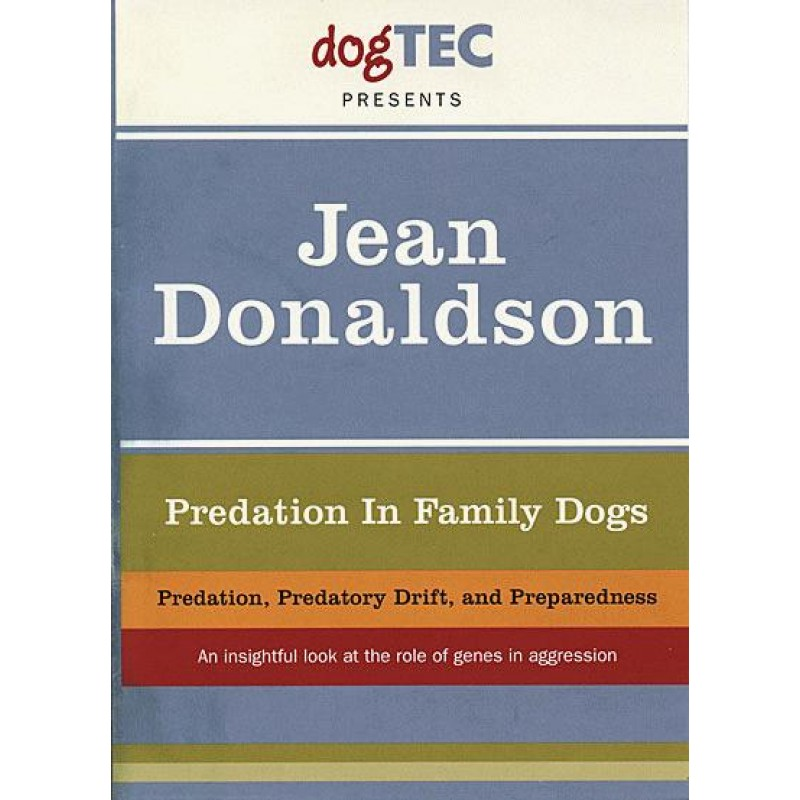 predation in family dogs