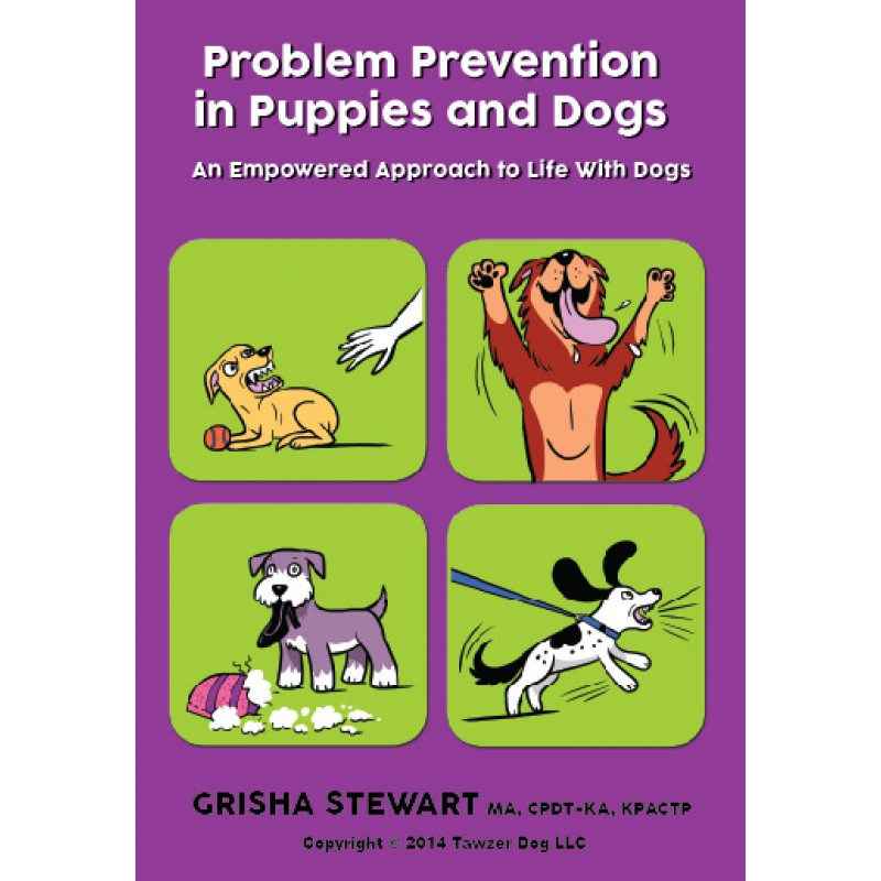 problem prevention in dogs