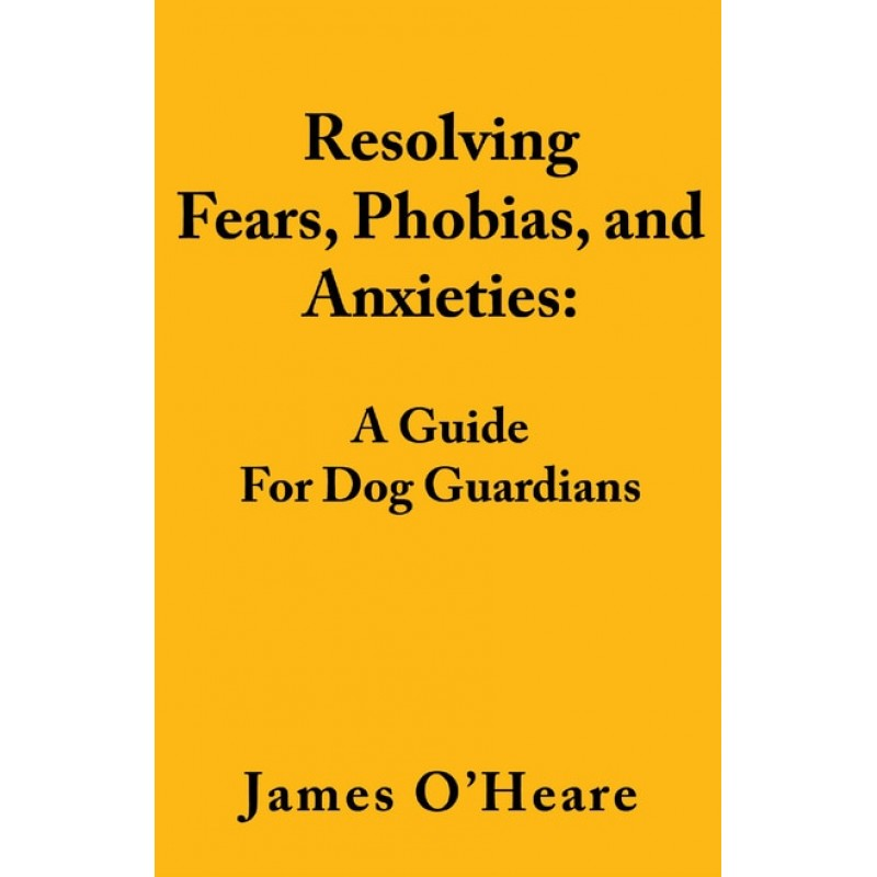 resolving fear dog guardians