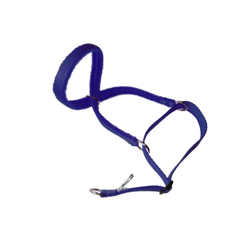 SWAG Fleece Headcollar