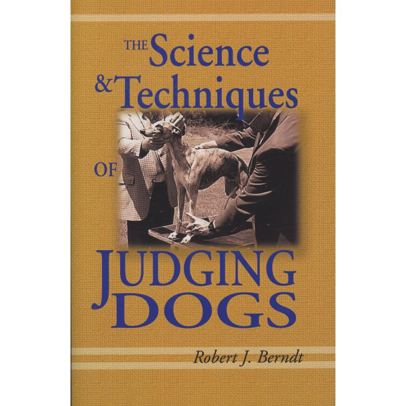 Judging Dogs