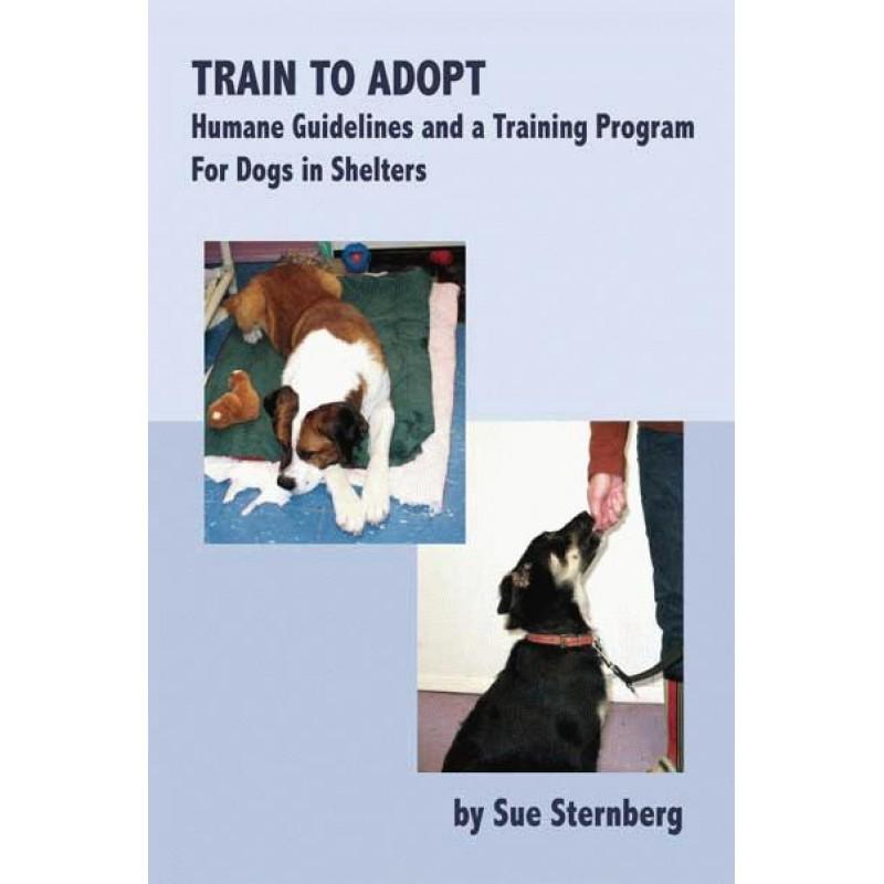 train to adopt-