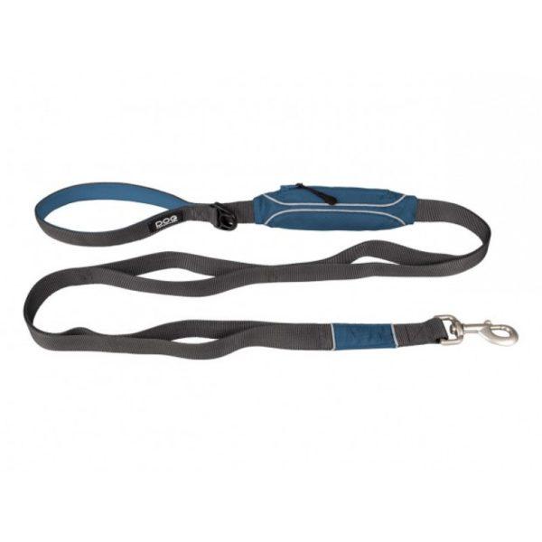 urban-trail-leash blue-