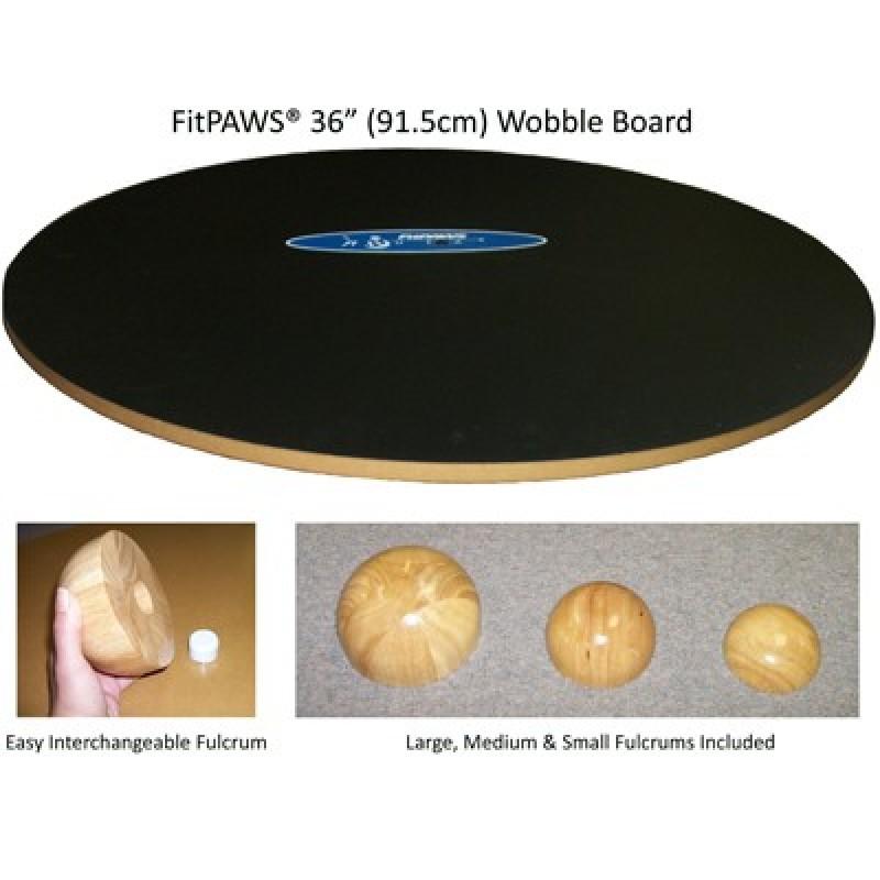 wobble board-