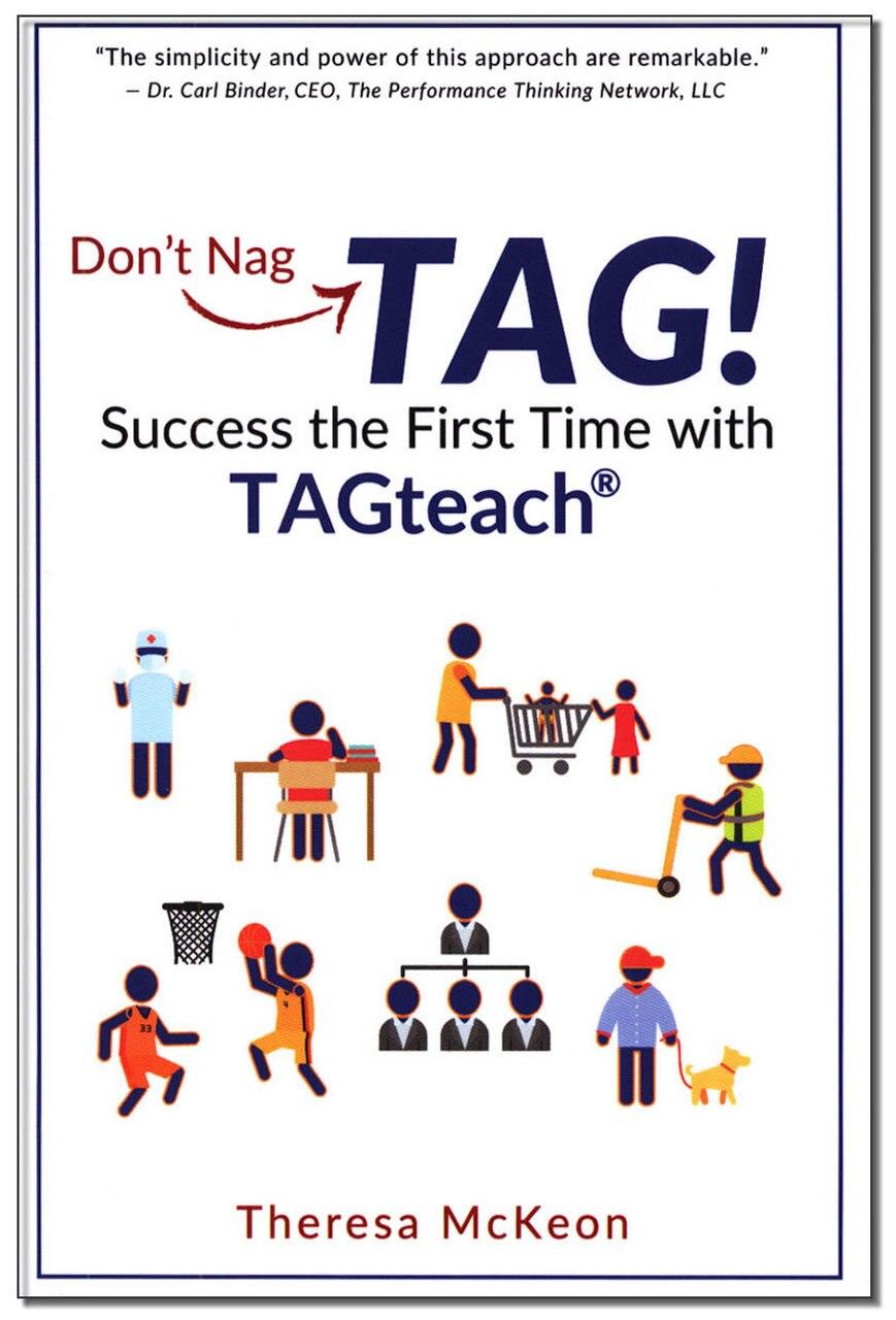 Don't Nag, Tag