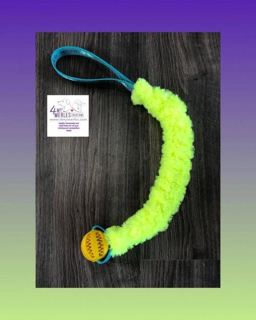 Slinky Bungee Ball