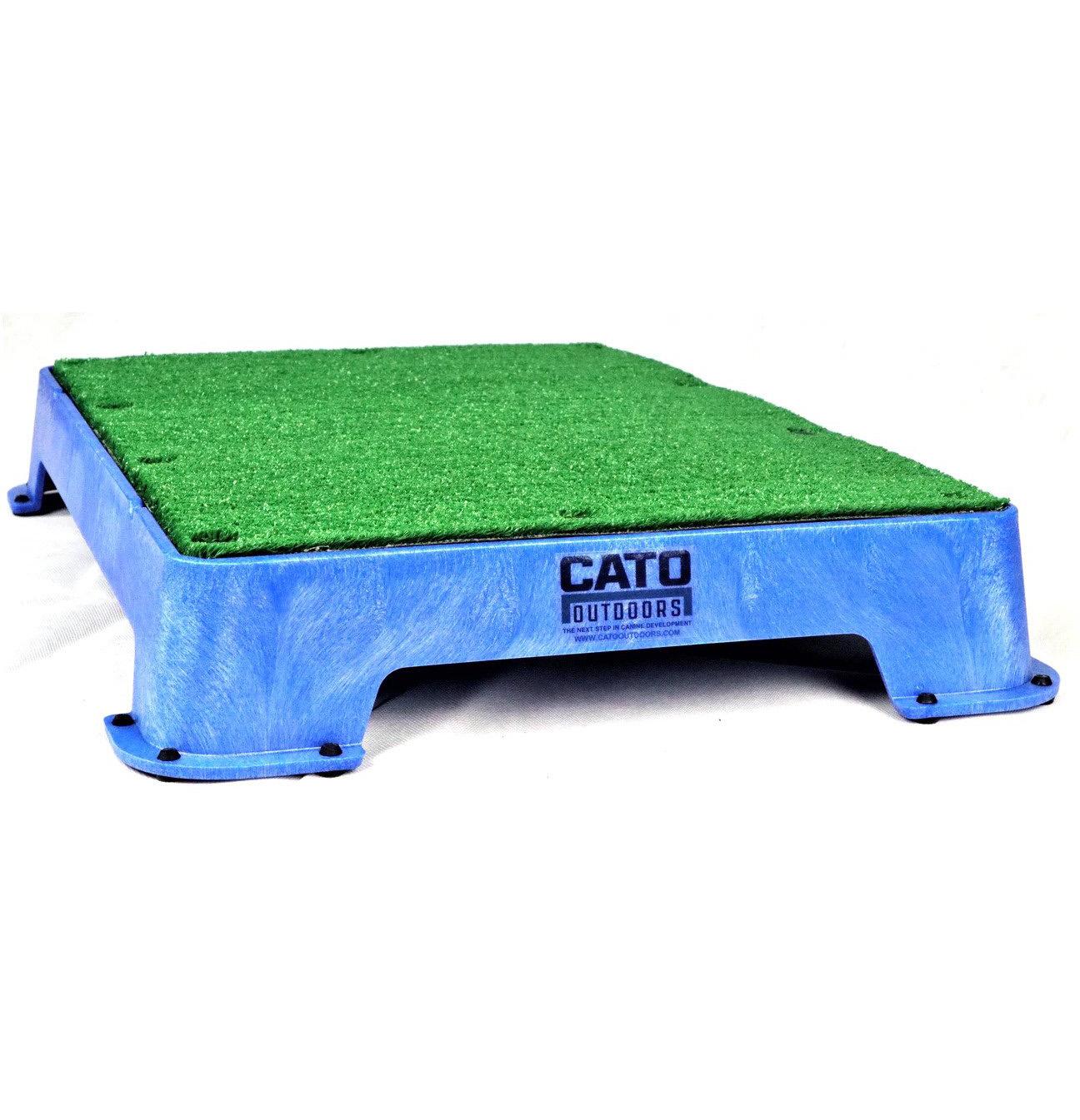 Cato Blue Turf