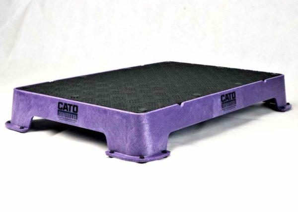 Cato Rubber Purple